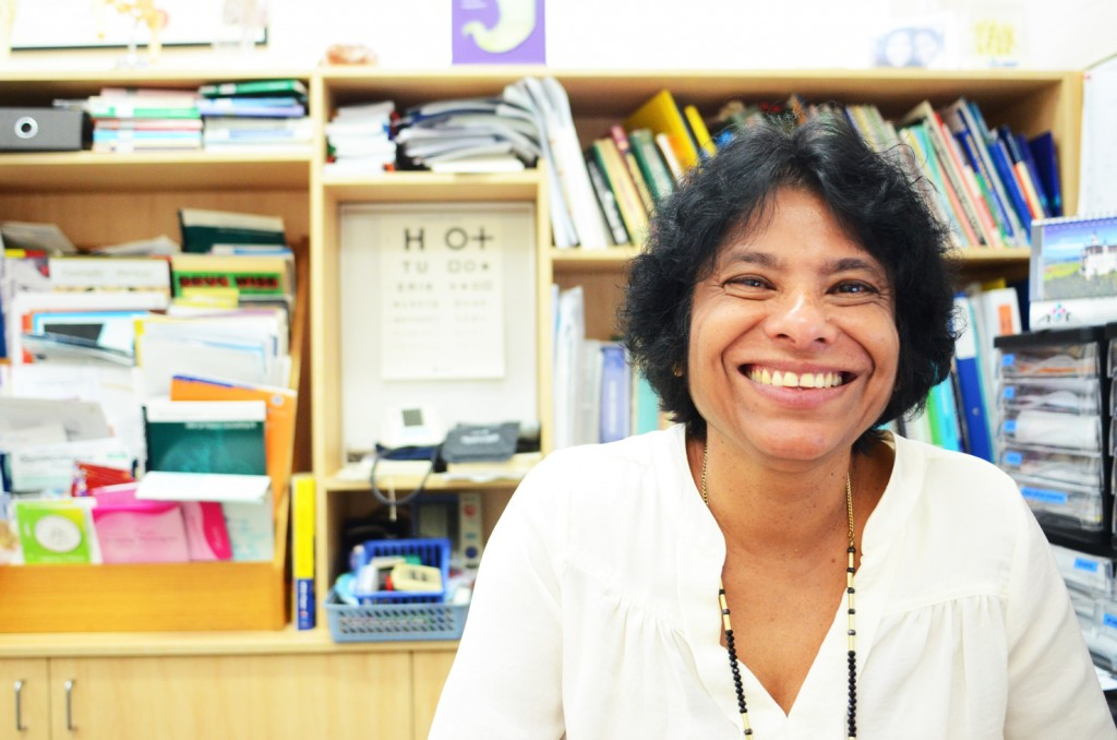 Dr Nanayakkara